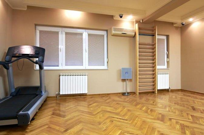 treadmills & floor damage | livestrong