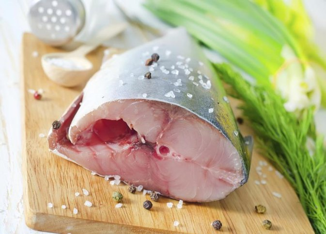 Baking Frozen Tuna Steak