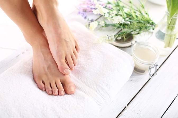 Zinc Deficiency & Stinky Feet