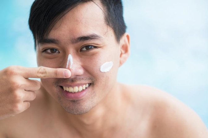 Treatments for Melasma in Males