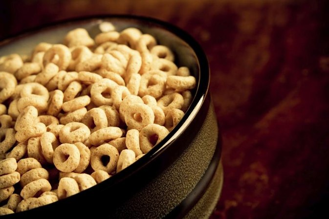 How to Lose Weight With Cheerios