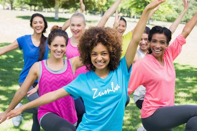Does Jogging Help You Lose Weight Faster Than Zumba?