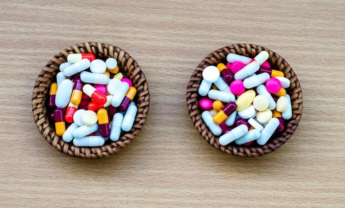 Drug Abuse & Vitamin Deficiency