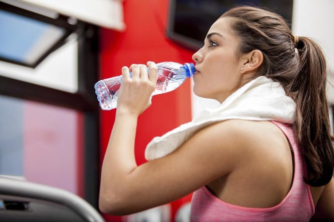 How to Get Rid of Shaky Muscles After a Workout