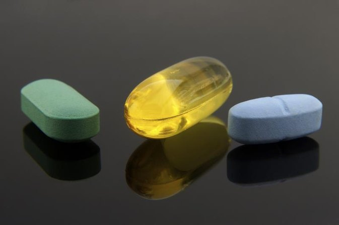 How Long Do Vitamins & Zinc Stay in the Body System?