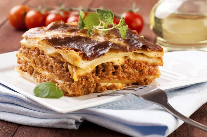 How to Reheat Lasagna in the Oven