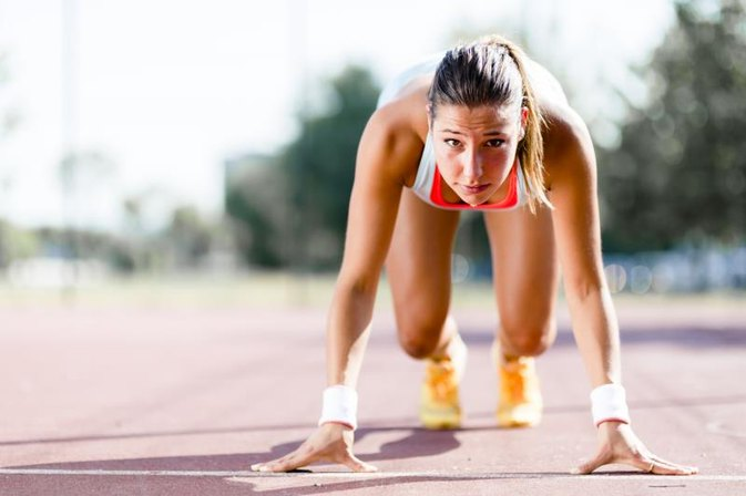 Workouts to Increase Sprinting Speed