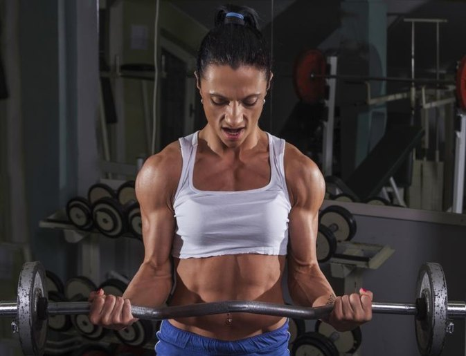 Bulking Diet for Women