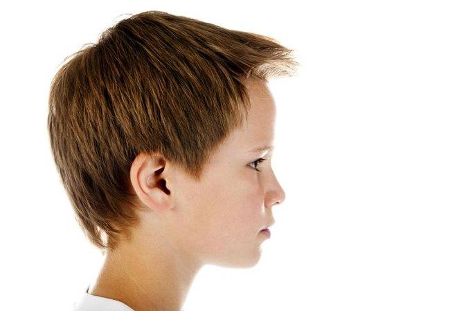 A Color Blindness Test For Children Livestrong Com