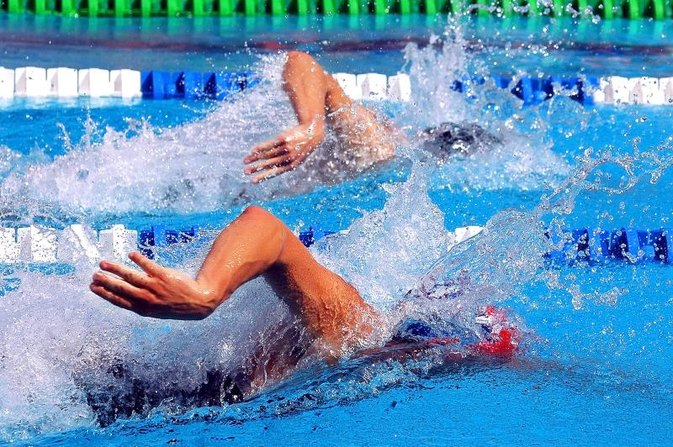 Hydrodynamic Principles of Swimming