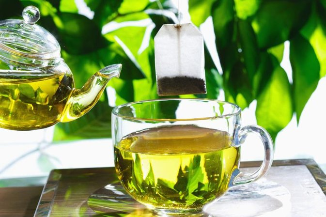 Do Teas Help Rid the Body of Fungus?