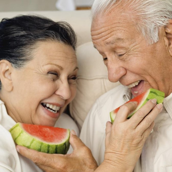 What Are the Benefits of Watermelon for Circulation?