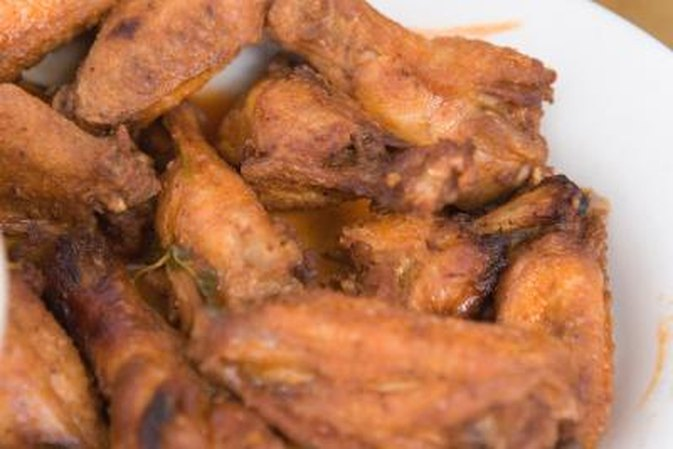 The Best Ways to Cook Hot Chicken Wings for a Crowd