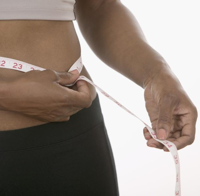 Why Is it So Hard for Menopausal Women to Lose Belly Fat?