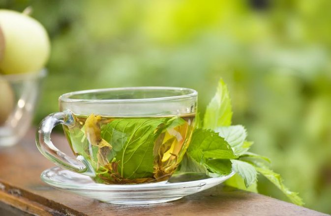 What Are the Health Benefits of Mint Tea?