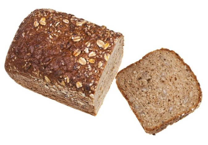 Is It Bad to Eat Wheat Bread After a Workout?