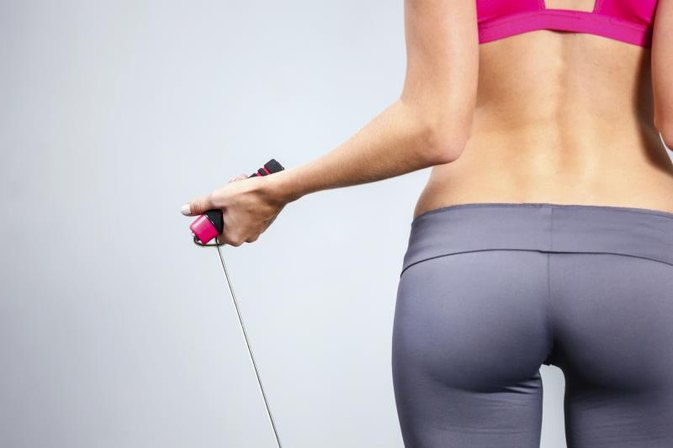 Reasons for Butt Pain After Exercise?