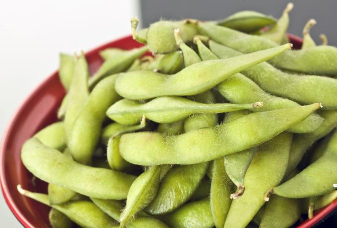 Differences Between Soybeans and Edamame