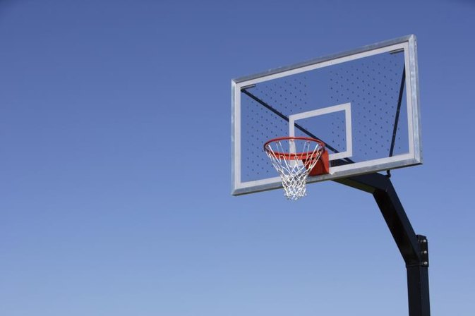 What Are the Dimensions of a Basketball Backboard? | LIVESTRONG.COM