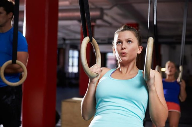 How to Lose Weight With a 30-Minute Gym Routine
