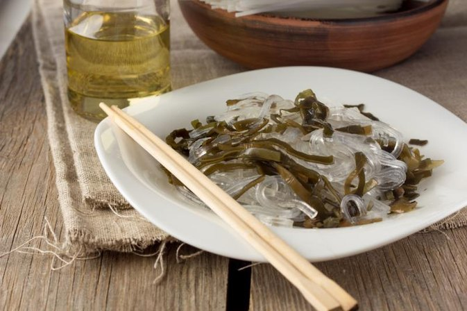 What Are the Health Benefits of Kelp Noodles?
