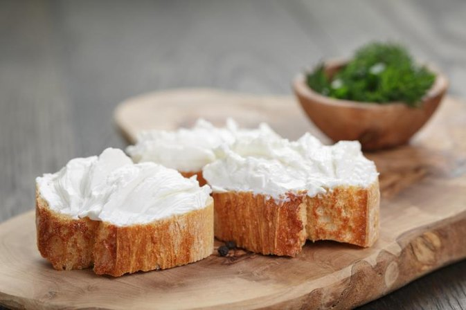 Lactose Intolerance and Cream Cheese