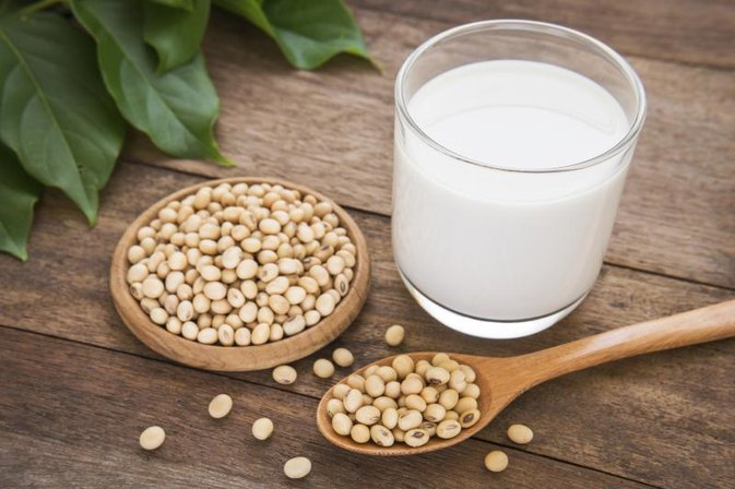 How to Tell When Soy Milk Goes Bad