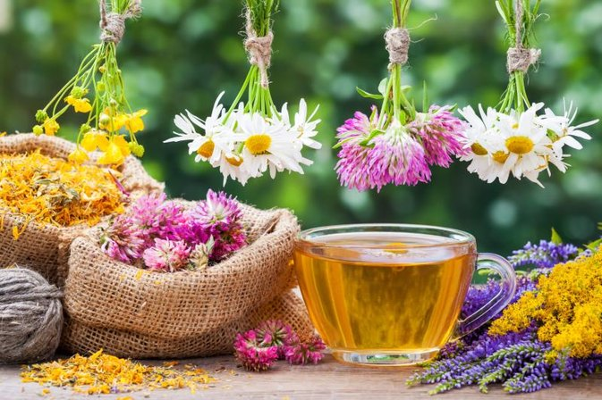 Can You Have Allergic Itching From Chamomile Tea?