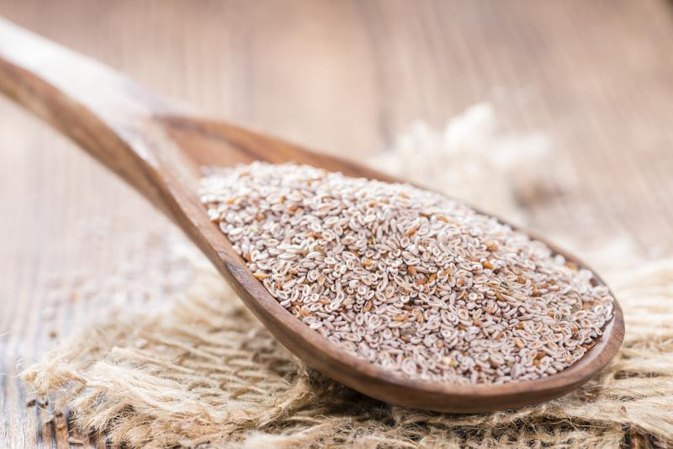 Psyllium Husk Dosage