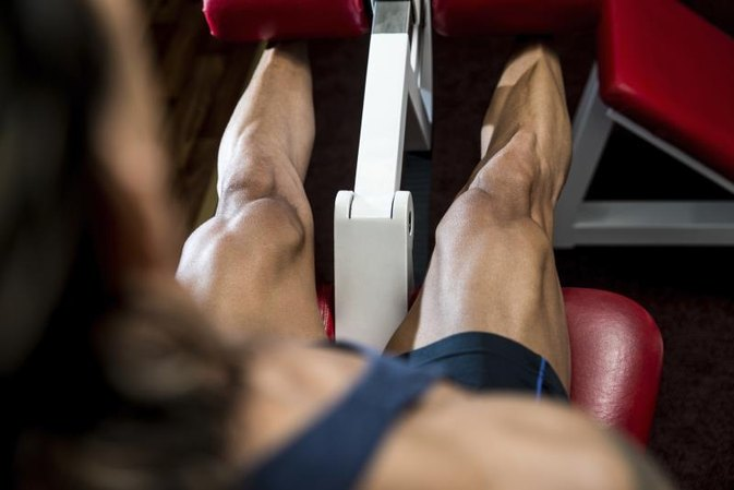 What Are the Best Fitness Machines for Quads and Hamstrings?