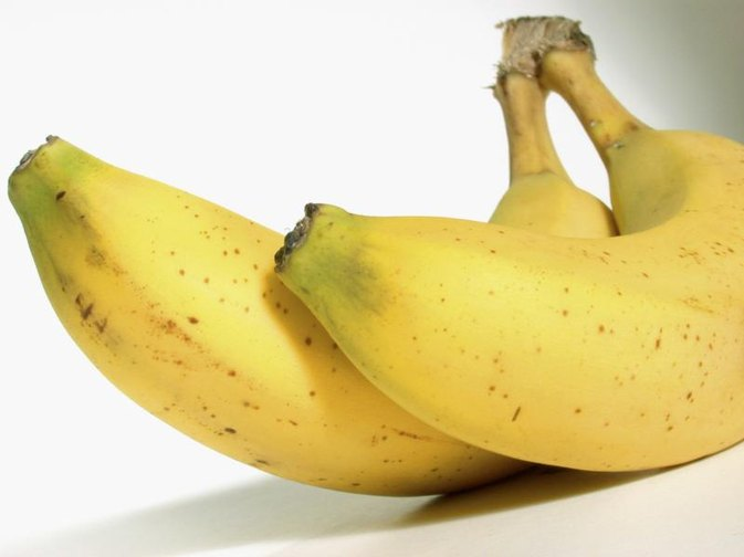 Can Bananas Help With Electrolytes?