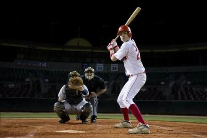 NCAA Rules & Regulations for Off-Season Baseball Practices