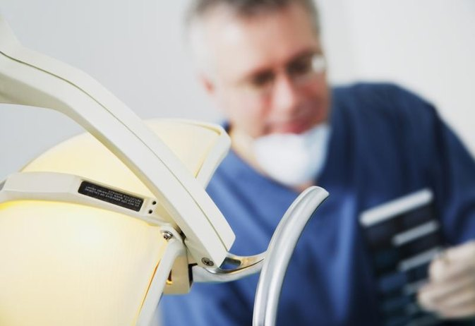 Side Effects of Occlusal Splint Therapy