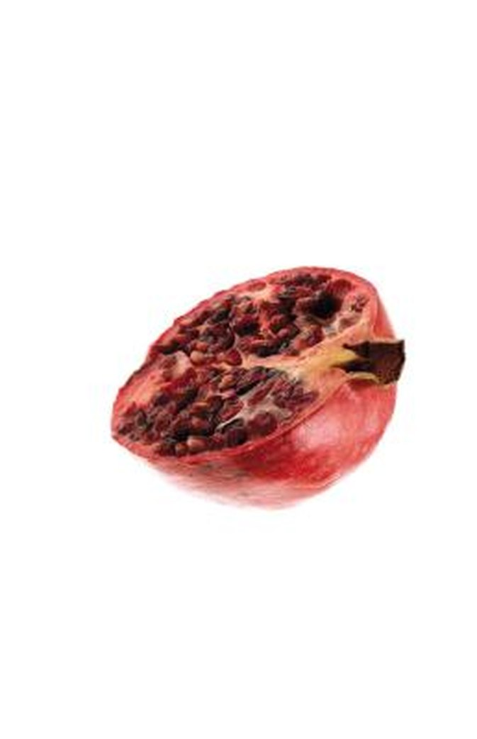 The Effect of Pomegranate Juice on Blood Clots