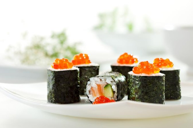 Can I Eat Seaweed If I Have Hyperthyroidism?