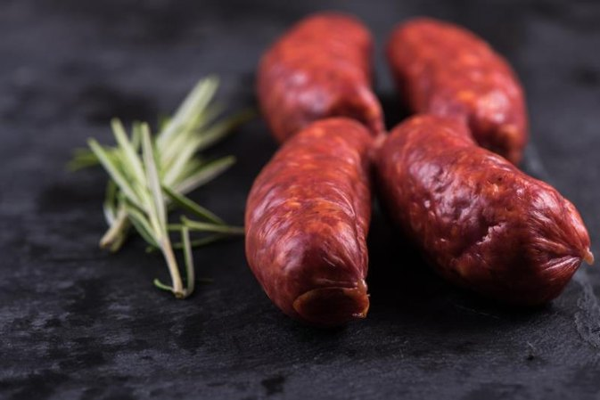What Are the Benefits of Chorizo?