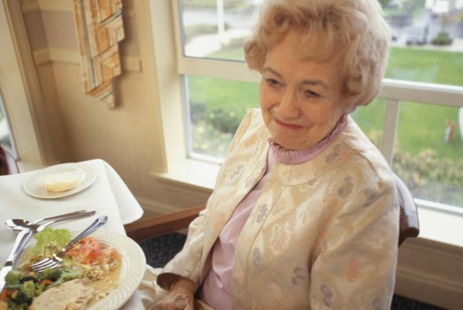 How to Stimulate Appetite in the Elderly