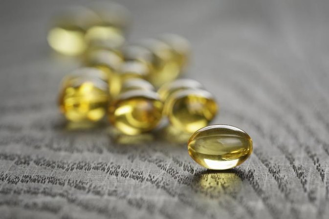 Should I Take Vitamin E at Night?