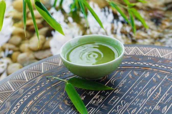 Can You Drink Too Much Green Tea?