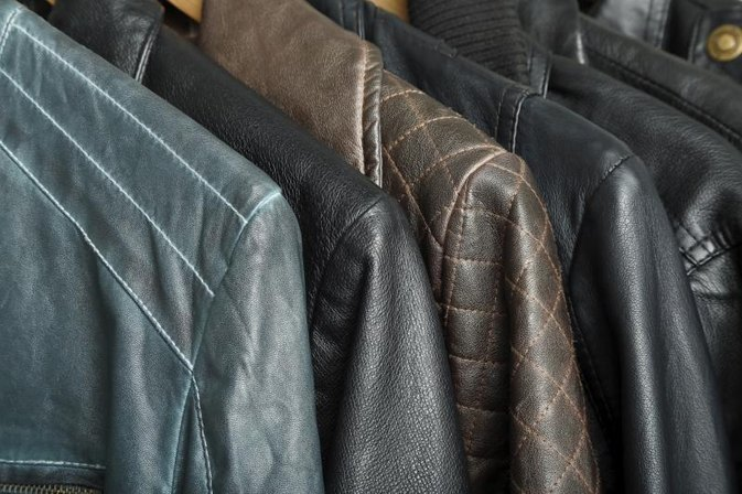 How to Stretch a Leather Jacket