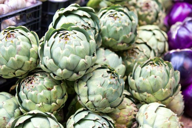 The Glycemic Index of Artichoke