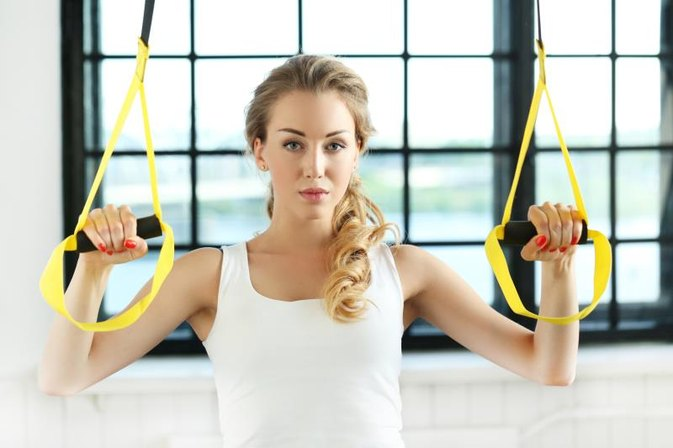 Full Body Compound Exercise Routines