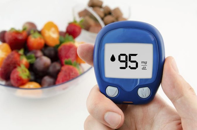 High Blood Glucose Levels & Potassium