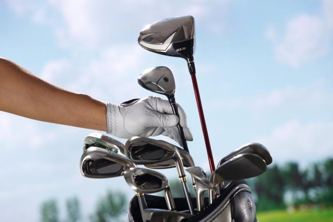 How to Tell the Age of Ping Clubs