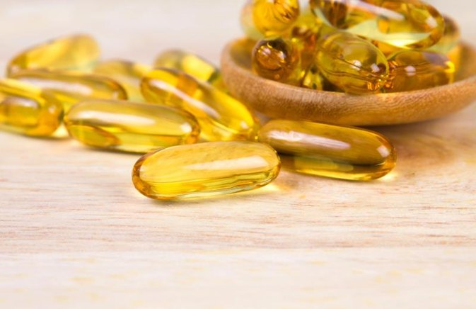 What Are the Effects of Taking 50,000 IU of Vitamin D Weekly?