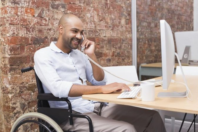 What Kind of Medical Insurance Do People That Get Disability Qualify For?