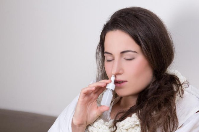 Side Effects of Flixonase Nasal Spray