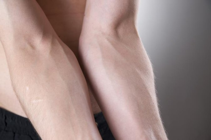 How Often Should I Workout My Forearms?