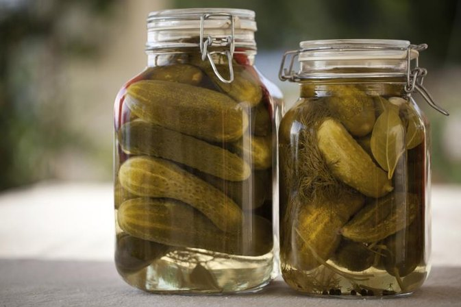 Is Pickle Juice Good for Pregnant Women?