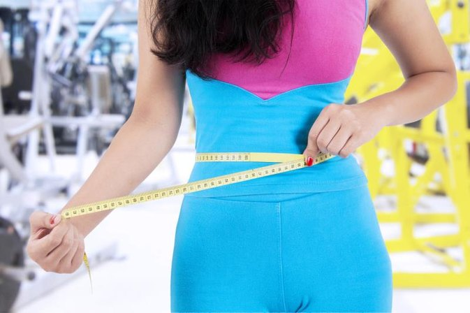 how to lose belly fat fast and easy
